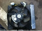 Ventilator Hladnjaka Motora PEZO 207 06-   1.4  1.6