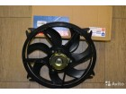 Ventilator hladnjaka Motora Pezo Partner  1.4-1.6