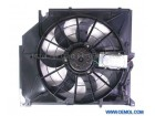 Ventilator hladnjaka motora BMW 3 E46  316i 318i 320i