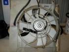 Ventilator hladnjaka motora Citroen C1