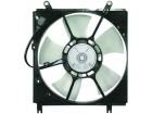 Ventilator hladnjaka motora Opel Combo  01-