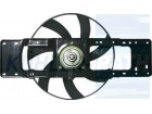 Ventilator hladnjaka motora Reno Rapid