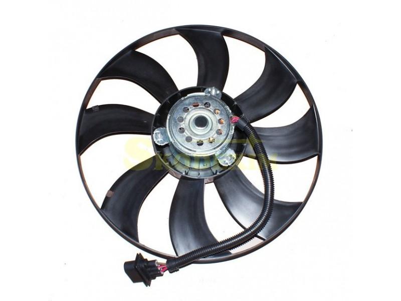 Ventilator hladnjaka motora Seat Cordoba 1.4tdi