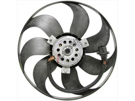 Ventilator hladnjaka motora Skoda Fabia 1.4