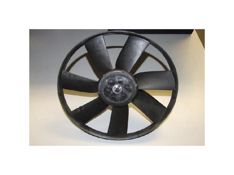 Ventilator hladnjaka motora VW Cady I