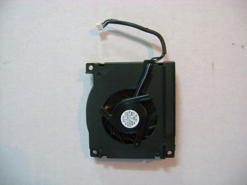 Ventilator za Dell Latitude D400