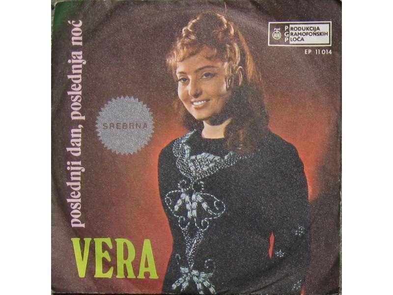 Vera Ivković - Poslednji Dan, Poslednja Noć
