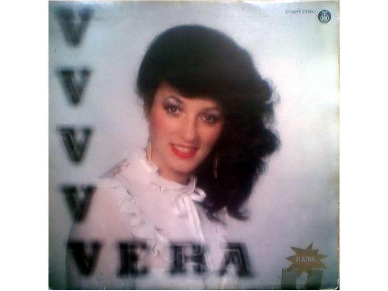Vera Matović - Na Prozoru Ruzmarin Miriše