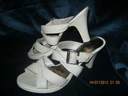 Vera Pelle -Sibile papuče