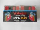 Verbatim diskete 20 kolor - floppy