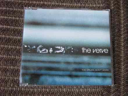Verve, The - The Drugs Don`t Work