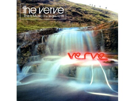 Verve, The - This Is Music: The Singles 92-98