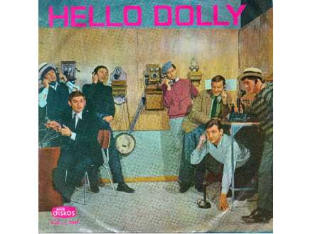 Veseli Bendžo - Hello Dolly