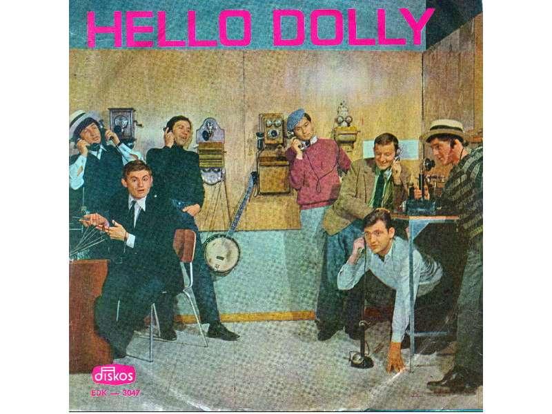 Veseli Bendžo - Hello Dolly