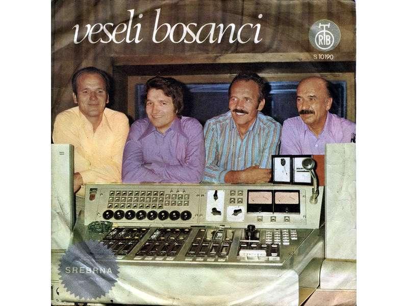Veseli Bosanci - Kad Pjevaju Veseli Bosanci (SINGL)