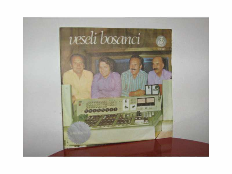 Veseli Bosanci - Kad pjevaju veseli Bosanci