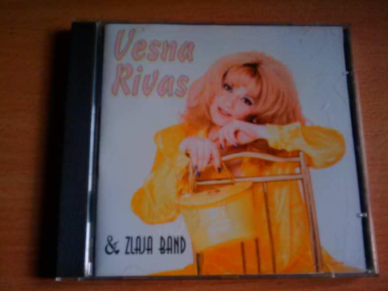 Vesna Rivas - Dva Srca