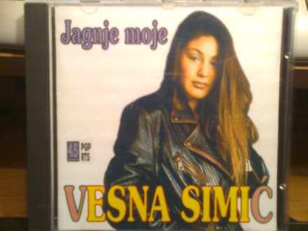 Vesna Simić - Jagnje moje