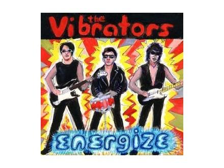 Vibrators, The - Energize