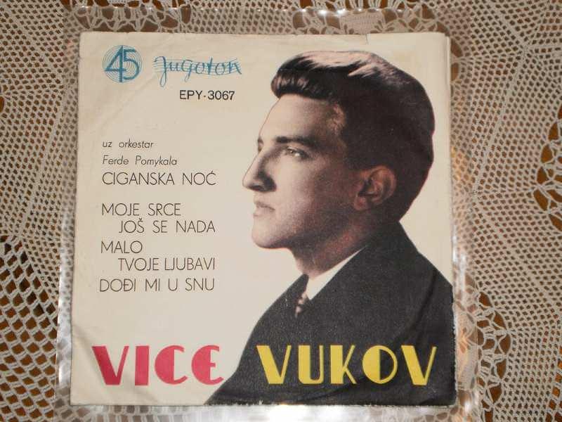 Vice Vukov - Ciganska Noć