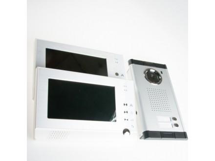 Video Interfon sa Dva Monitora