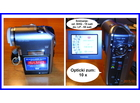 Video kamera  Toshiba gigashot GSC-R60