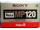 Video kaseta Video 8 SONY METAL MP120