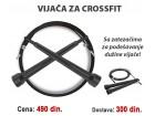 Vijača za Crossfit
