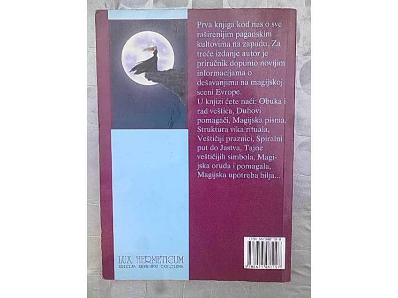 Vika drevna religija vestica-Gwydion