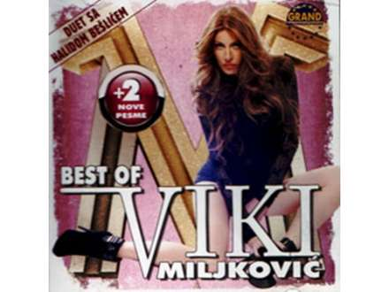 Viki Miljković - Best of