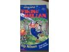 Viking Mrljan, Filip Nilsen. Knjiga slatkiš.