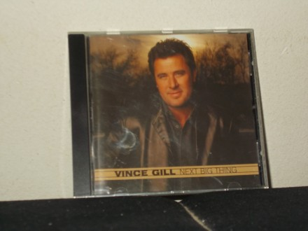 Vince Gill – Next Big Thing