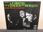 Vinicius De Moraes -  Le Brésil De Vinicius De Moraes
