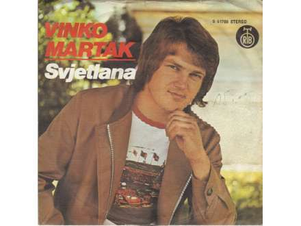 Vinko Martak - Svjetlana