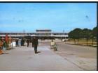 Vinkovci 1974. Željeznička stanica. Putovala, sa mark.