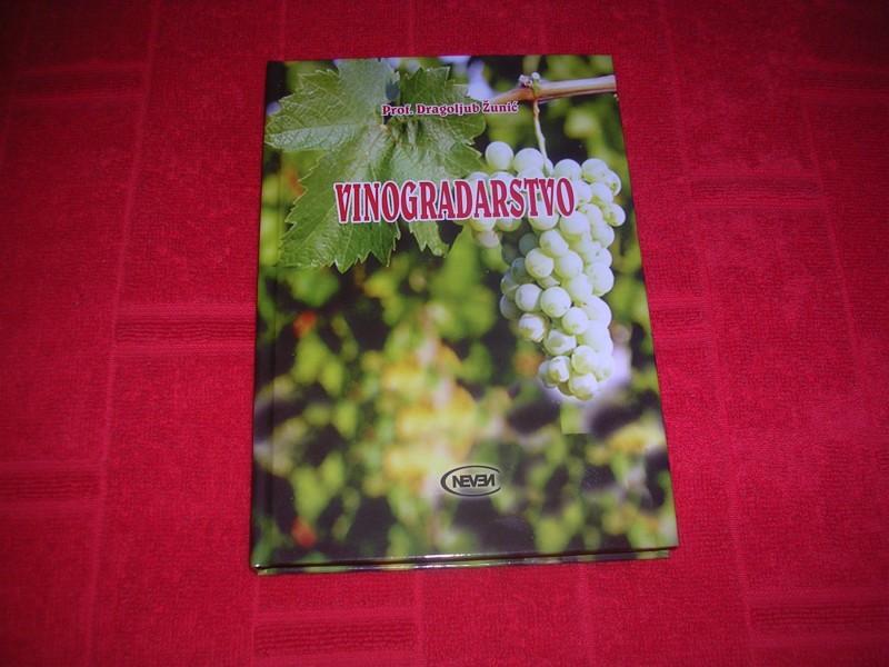 Vinogradarstvo - Prof. Dragoljub Zunic