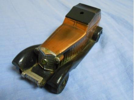 Vintage OLD CAR LIGHTER- upaljač stari auto