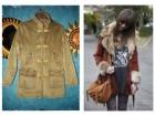 Vintage jakna/djubretarac