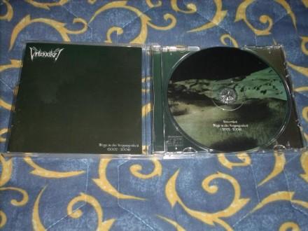 Vinterriket-Wege In Die Vergangenheit CD