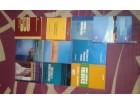 Visoka turistička škola - udžbenici