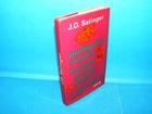 Visoko podignite krovnu gredu, tesari - J.D. Salinger