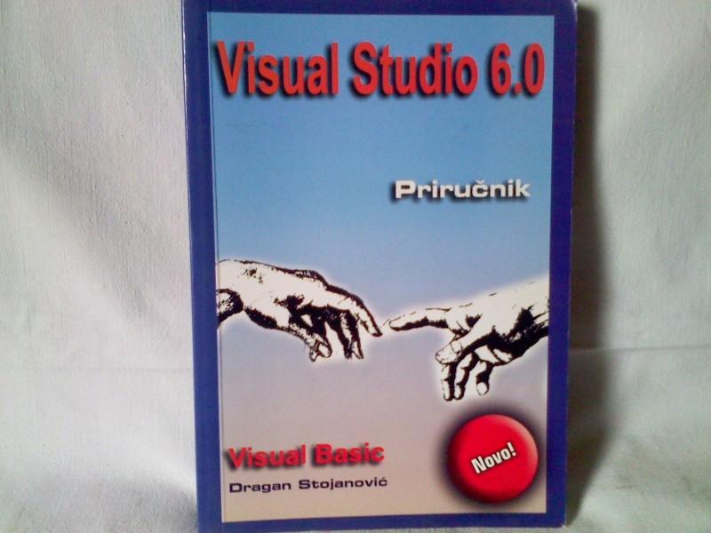 Visual Studio 6.0 Priručnik