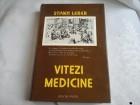 Vitezi medicine Stiven Lerer