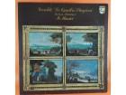 Vivaldi*-R.Michelucci /IM–Le Quattro Stagioni, LP