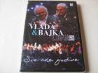 Vlada i Bajka - Sve naše godine [Live Sava Centar] DVD