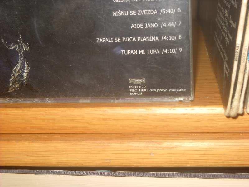 Vladimir Maričić & The Ritual Band - Ritual