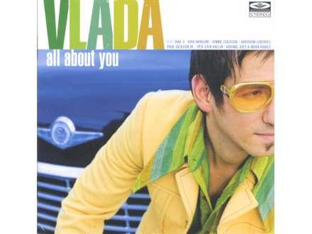 Vladimir Tajsić - All About You