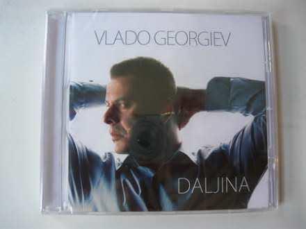 Vlado Georgiev - Daljina