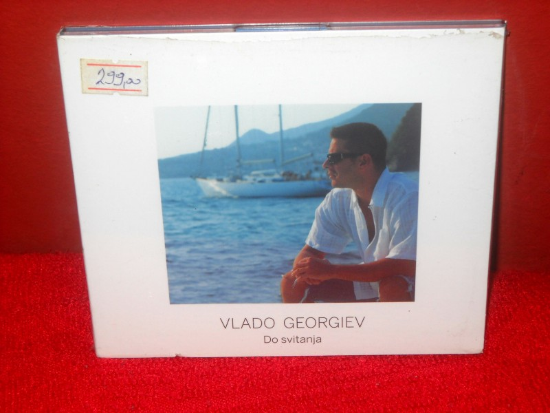 Vlado Georgiev - Do Svitanja