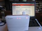 Vodafone DSL EasyBox 803A WiFi 3G ruter